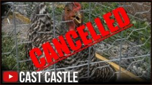 Cast Castle Crew Ignites FIERCE DRAMA In Chicken City After A New Cast Member Is Added