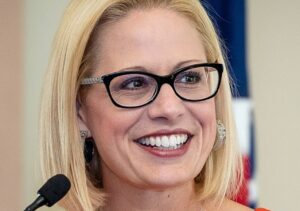 Senator Kyrsten Sinema Defends the Filibuster, Says She Will Not Support Action That 'Damages Our Democracy'