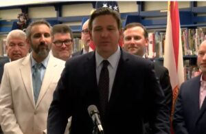 Florida Governor Ron DeSantis Signs Bill Requiring Schools to Teach 'Evils Of Communism And Totalitarian Ideologies' (VIDEO)