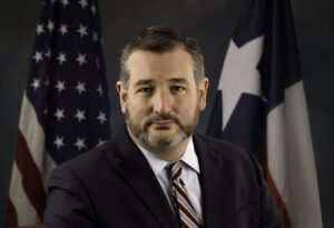 Sen. Ted Cruz Introduces Bill to Block Federal Funding For Critical Race Theory Training