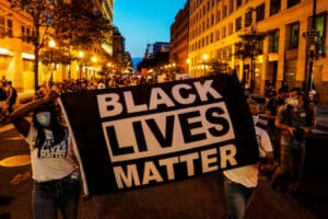 Two-Thirds of Voters Want Congressional Investigation of Deadly Black Lives Matter Riots