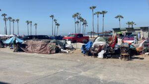 LA County Sheriff Seeks to Clear the Boardwalk of Homeless People by July 4th