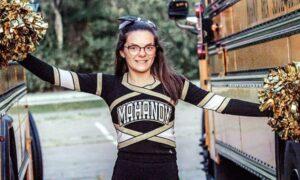 High School Cheerleader's After-Hours Snapchat Upheld as Free-Speech