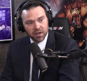 Tim And Jack Posobiec Talk The Trump