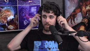 Bonus Episode: Tim And Seamus Debate Abortion, but Both SLAM The pro Abortion Leftists
