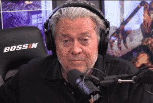 Bonus Episode: Steve Bannon Says Trump Won And Evidence Is Coming, Tim Gets Pissed About Culture War Issues