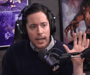 Michael Knowles Bonus Podcast: Female Athlete Forced To Retire After Transwoman Crushes Female Weightlifting Record