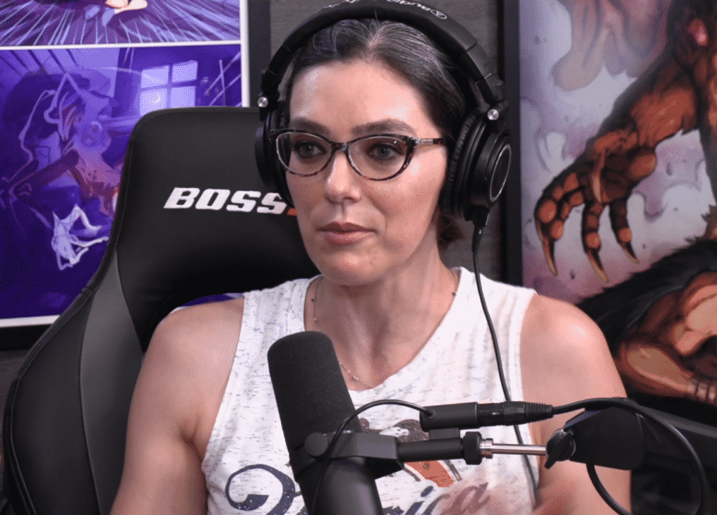 Adrianne Curry Bonus Episode: Adrianne Tells The Dark Secrets About Hollywood And SICK Child Abuse (Graphic Warning)