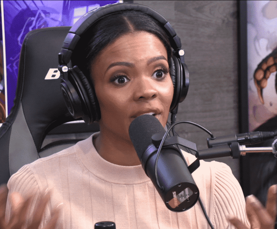 Candace Owens Bonus Podcast: Candace And Crew Discuss The Mandela Effect, Time Travel, And Bill Gates TED Talk About Depopulation