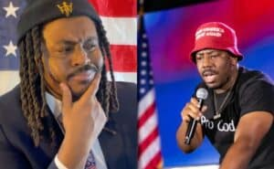 Spotify Appears to Have Banned a Song From Popular Christian Conservative Rappers Bryson Gray and Patriot J