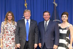 Trump Takes CPAC Straw Poll With Massive Majority, DeSantis Distant Second