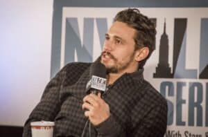 James Franco Settles Sexual Misconduct Suit for $2.2 Million