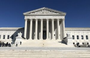 California's Donor Disclosure Requirement Ended by the Supreme Court