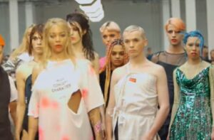 Australian Modeling Agency Does Away with Gender Categories