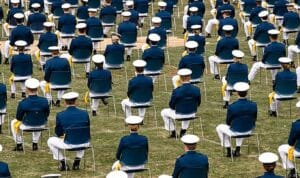 WOKE FORCE? Air Force Academy Professor Defends Teaching Critical Race Theory to Military Cadets