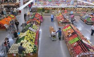 'Shrinkflation' Hits Grocery Store Shelves Across the US, Smaller Products at Higher Prices
