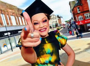 Drag Classes for Minors Sells Out in Scotland