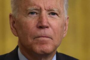 Biden Will Only Take Questions From 'Pre-Approved Media' During Address on Afghanistan