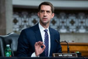 Sen. Tom Cotton Calls Out Coca-Cola for Ignoring Genocide In China