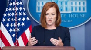 Psaki: Rising Prices Are 'A Good Thing' Because It Means 'Increasing Demand'