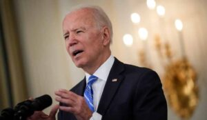 Leaked Docs Show 'Mass Release' Of Illegal Immigrants Into US By Biden Admin