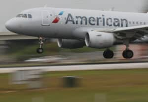 American Airlines Warns Of Jet Fuel Shortages Across Country