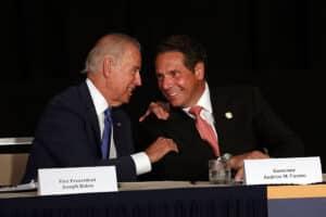 Biden Accuser Tara Reade On Cuomo's Resignation: 'Biden Should Also Resign'