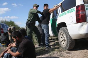 Biden Admin to Funnel $860M in Virus Relief Money to Immigrants at the Border
