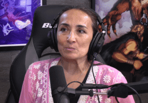 Asra Nomani Members Podcast: Children Are Being Taught How To
