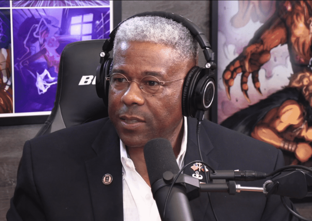 """Allen West Members Podcast: The """"Rainbow Dildo Butt Monkey"""" Exposing CHILDREN To A Strap on, Leftists Are Grooming Children"""
