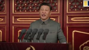 FROM CHINA, WITH LOVE: Communist State Media Publishes Letter Demanding Probe into US Virus Lab