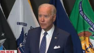 BREAKING: Biden Might Mandate Vaccines for All Federal Workers