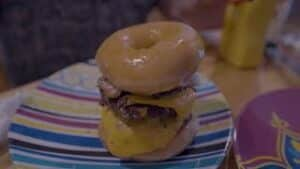 How To Make The LEGENDARY LUTHER BURGER
