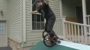 We Legit Invented A NEW Action Sport, Behold Extreme BLAKING