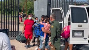 REPORT: 50,000 Migrants Released into the US by Border Patrol, Just 13% Show Up to an ICE Office
