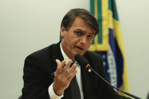 YouTube Removes Videos From Brazilian President, Cites COVID 'Misinformation' Policy
