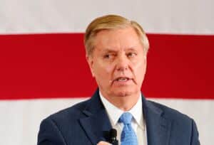 Sen. Lindsey Graham Has Tested Positive for Coronavirus, Despite Being Fully Vaccinated