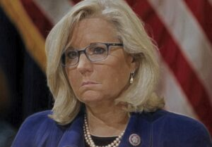 Wyoming GOP Leaders Vote to No Longer Acknowledge Liz Cheney As a Republican