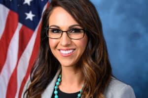 Rep. Lauren Boebert Defends Tweet Saying Taliban is 'Building Back Better'