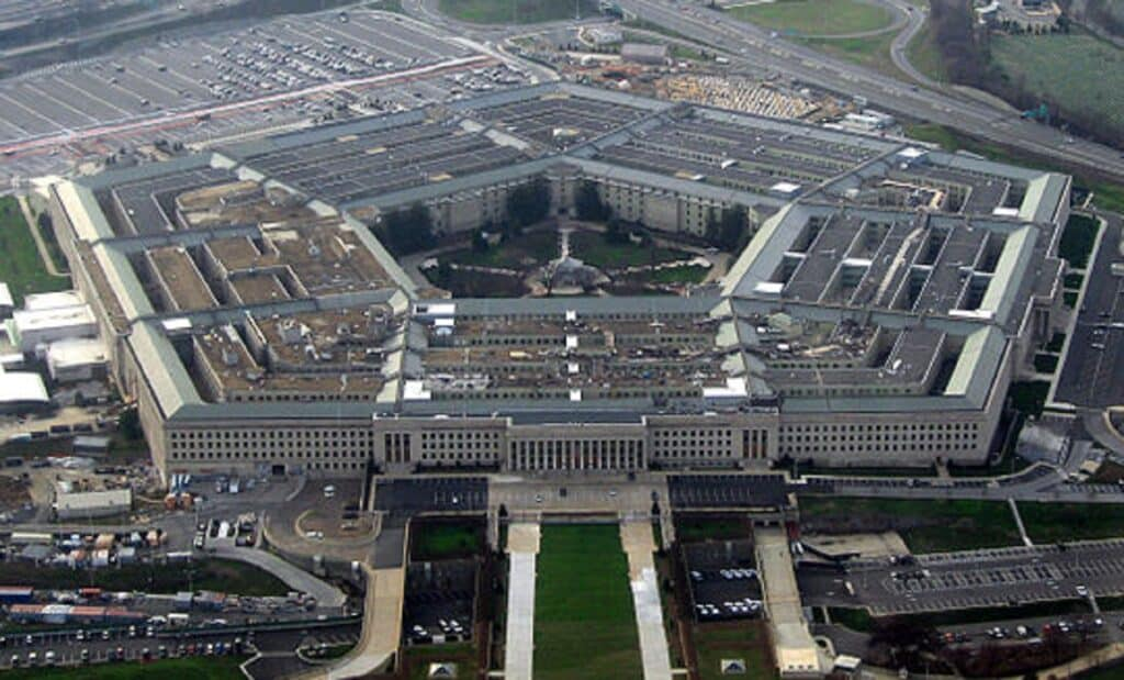 BREAKING: Pentagon on Lockdown, Shots Fired Nearby — Multiple Injuries Reported