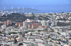 Over 200 Staff Members Test Positive for Coronavirus at 2 San Francisco Hospitals
