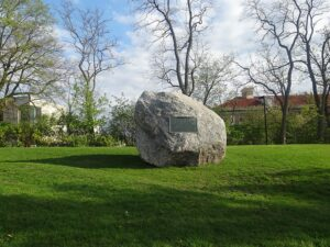 University of Wisconsin Removed a Boulder Because of its Racist History