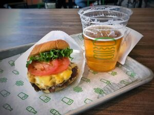 Shake Shack Will Raise Prices Due to Looming Inflation