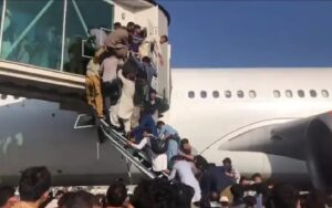 Americans Who Want to Evacuate Afghanistan Being Charged Thousands By State Dept., According to Report