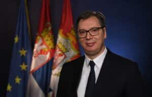 Serbian President Says He Can't Wait for Twitter to Ban Him and Create 'Another Trump in the World'