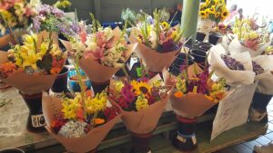 Maine Senator Wants Government to Use Only US-Grown Flowers