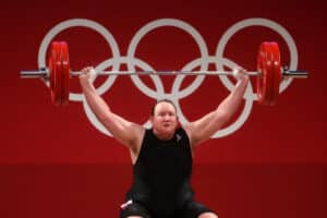 Olympic Committee Changing Rules For Transgender Athletes