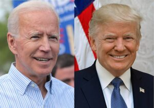 Majority of Voters Do Not Want Trump or Biden to Run in 2024, According to New Poll