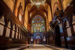 Harvard University Selects Atheist as New Head Chaplain