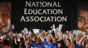 Rhode Island Teacher Union Sues Mom Who Requested Critical Race Theory Curriculum